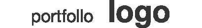 portfollo logo